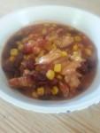 Chili Huhn